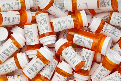 Americans Addicted to Legal Drugs – Vicodin Anyone?