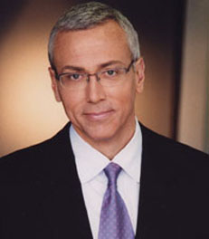 "Dr. Drew Pinsky: Not Responsible for ""Celebrity"" Deaths?"