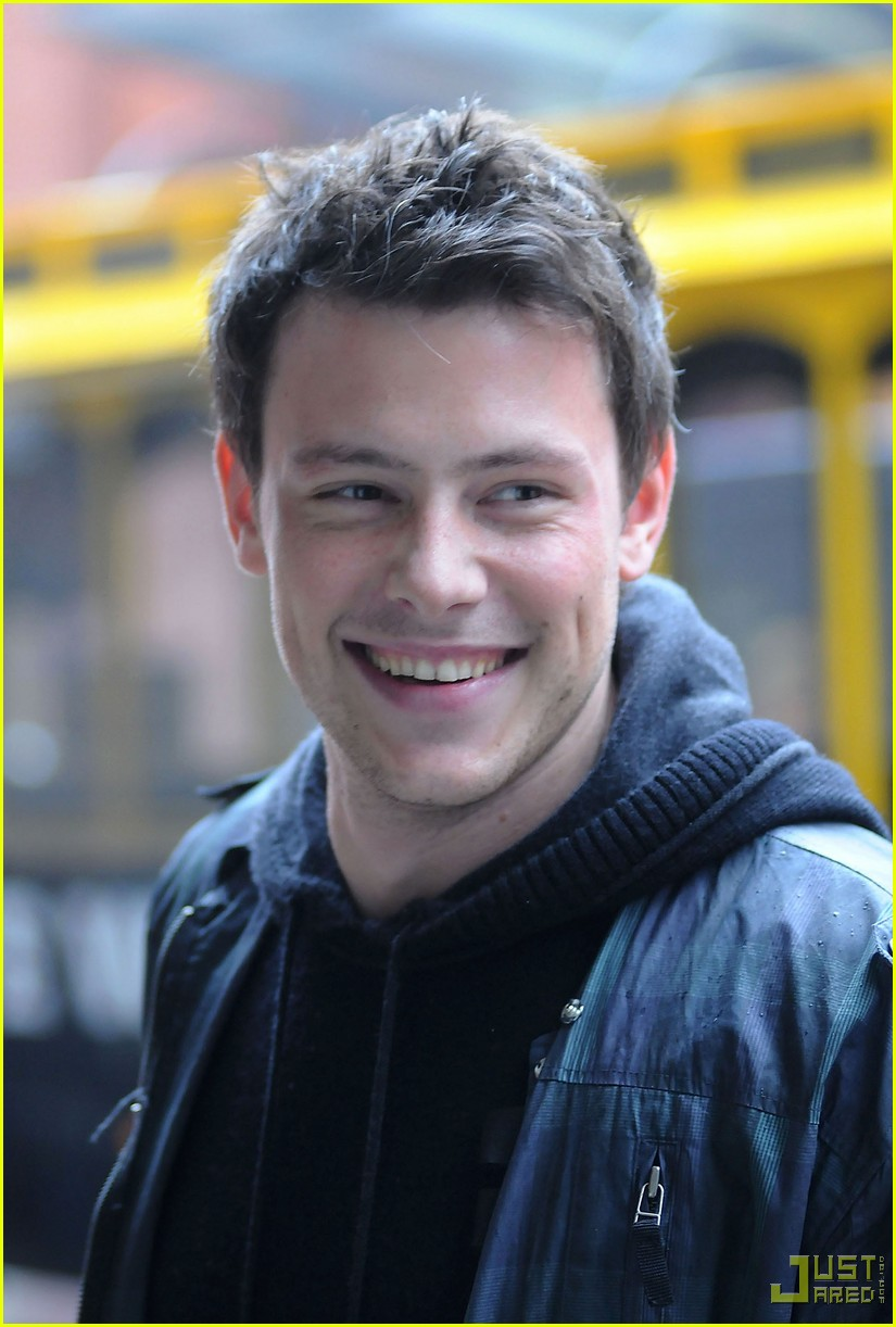Cory Monteith – Just Another Sad Addiction Statistic?