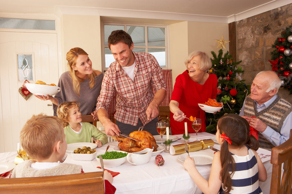 Tips to Handle Holiday Stress, Anxiety & Depression for Addicts & Alcoholics