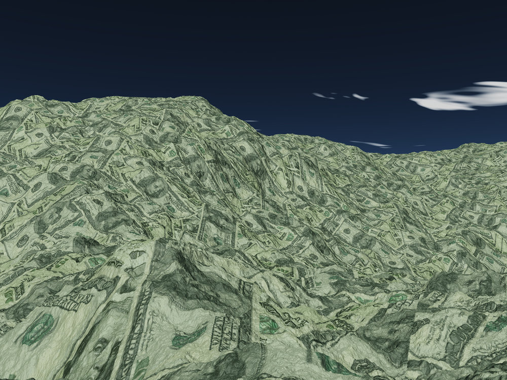 Wealth Addicts: Is There Ever Enough Money?