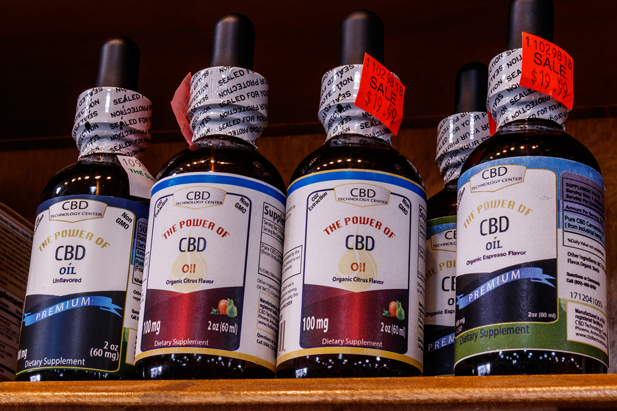 Is CBD Right for You as a Treatment for Anxiety, Sleep Disorders or Substance Abuse?